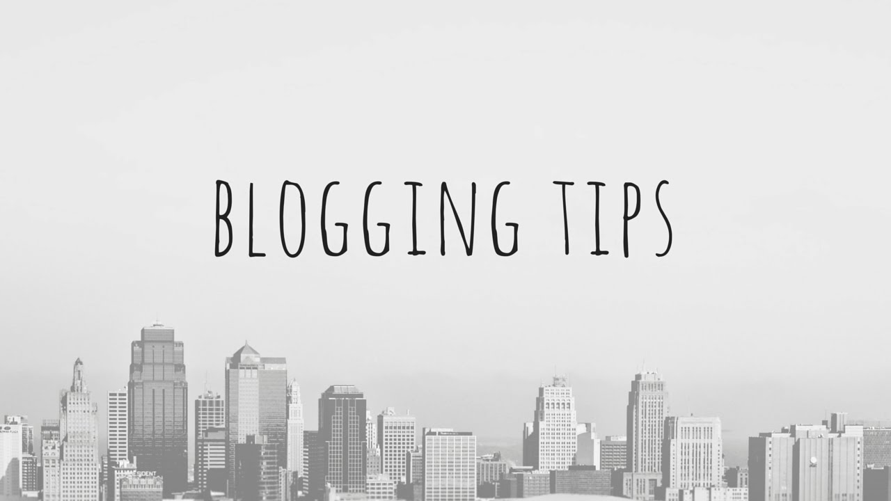 bloggers worst practices