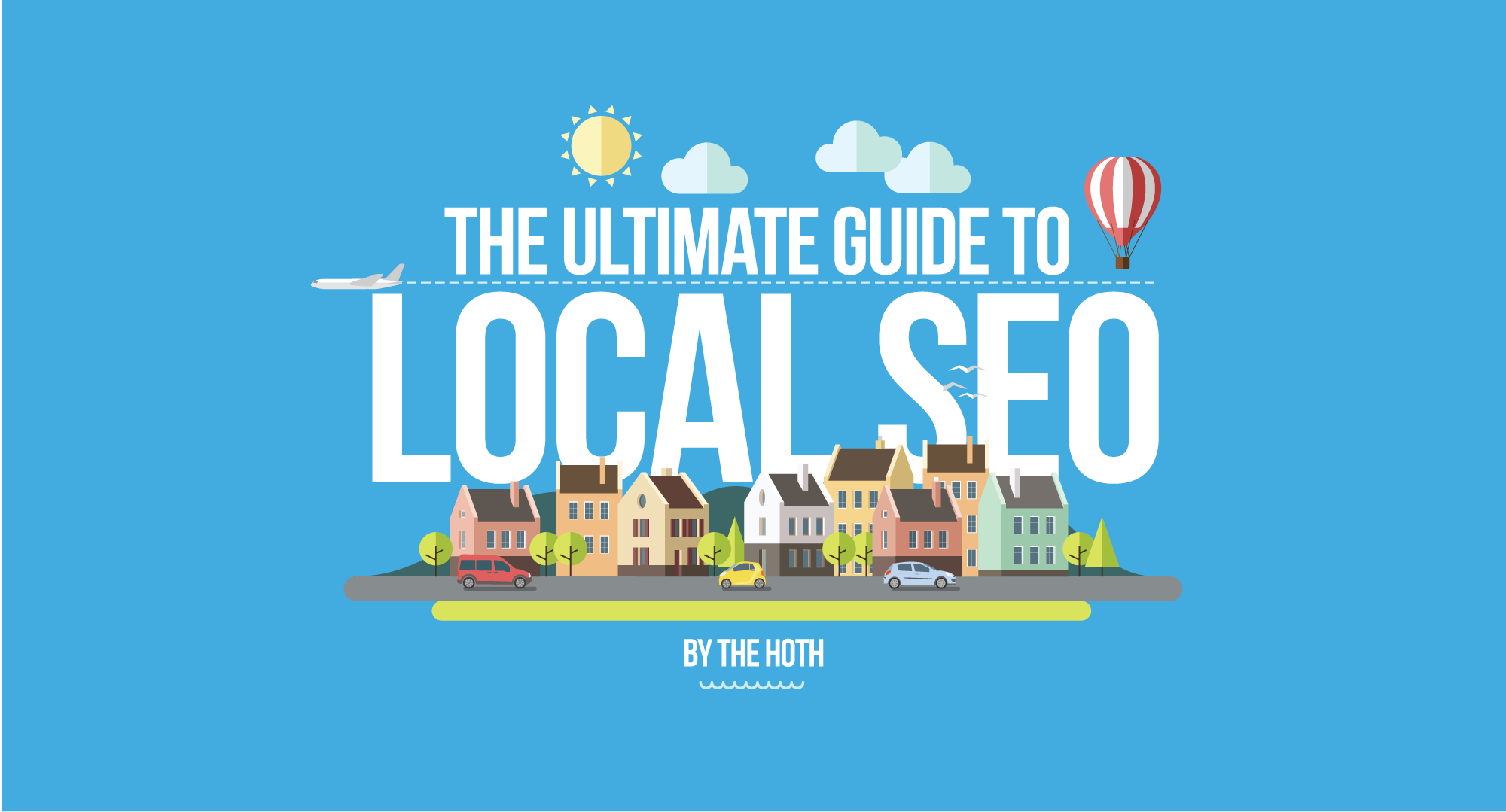optimize local seo