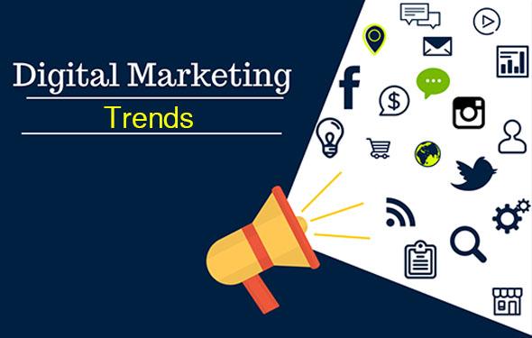Digital Marketing Trends in Dubai