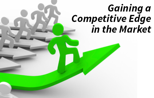 Gaining a Competitive Edge in the Market