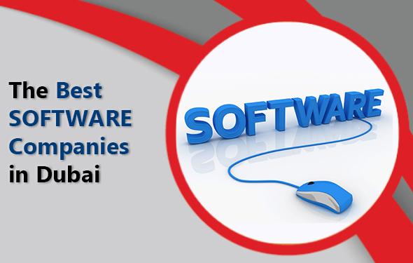 The Best Software Companies in Dubai
