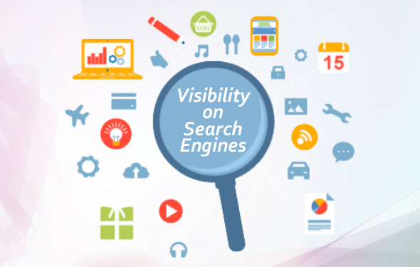Visibility on Search Engines in Dubai UAE