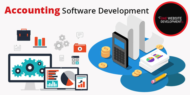 Accounting Software in UAE,Accounting VAT Software Development