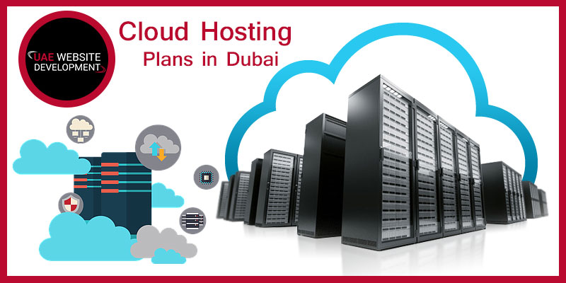 Cloud Hosting Plans in Dubai