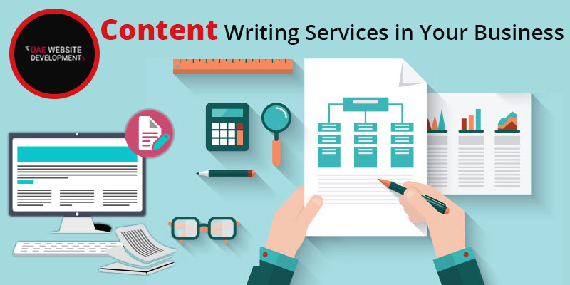Content Writing Services in Dubai