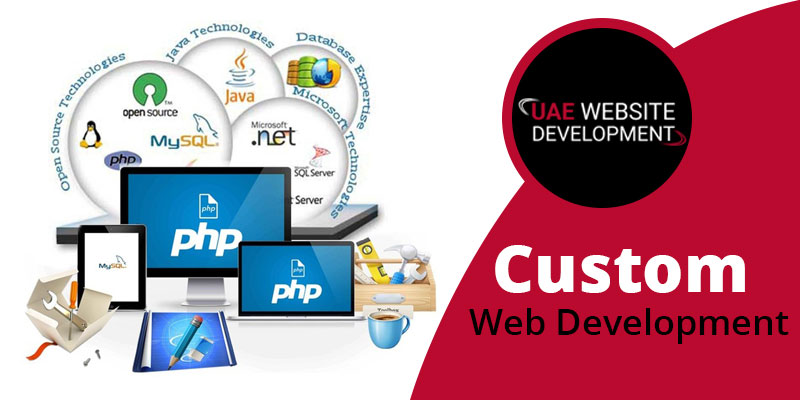 Benefits of Custom Web Design