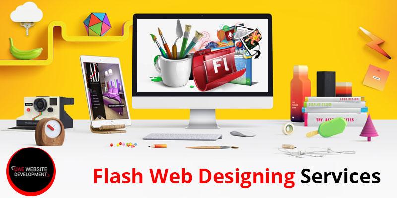 Flash Web Designing Services