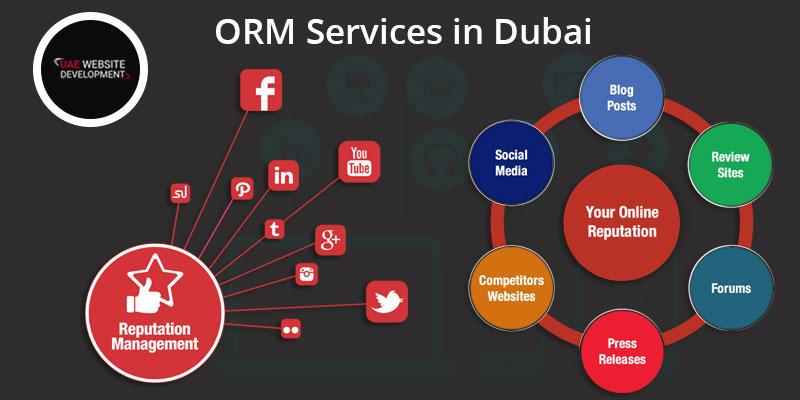 ORM services Dubai