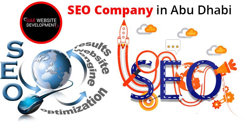 SEO Company in Abu Dhabi
