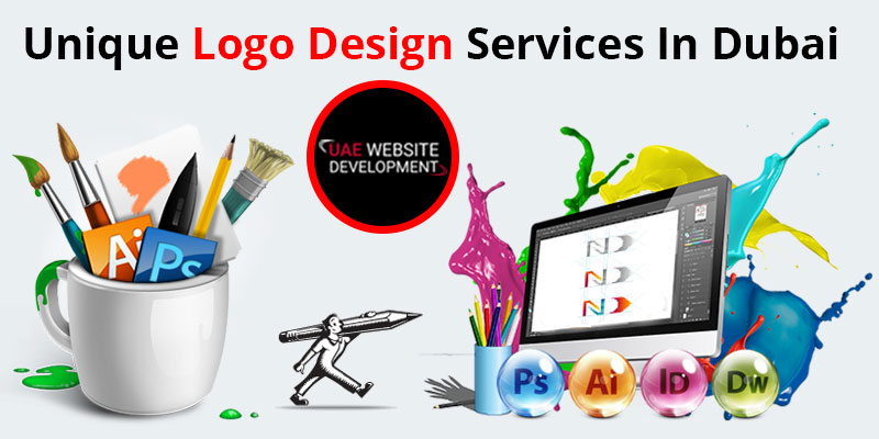 Unique Logo Design Services In Dubai