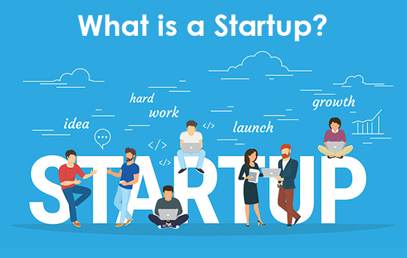 What is a Startup
