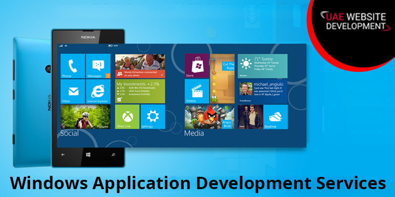 Windows Application Development