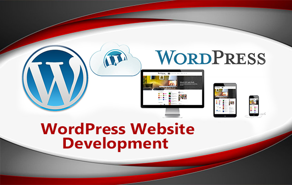 WordPress Website Development UAE
