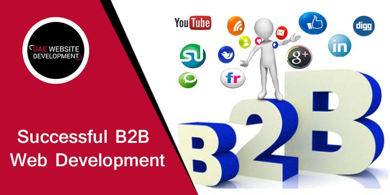 Successful B2B Web Development