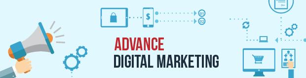 advanced digital marketing ideas 2019 guide