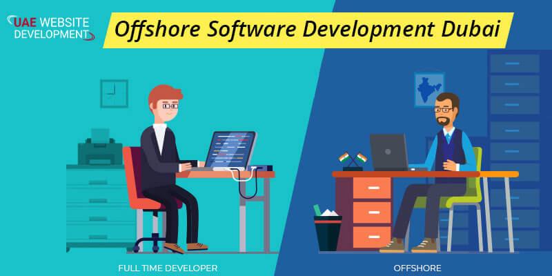 Offshore Software Development Dubai