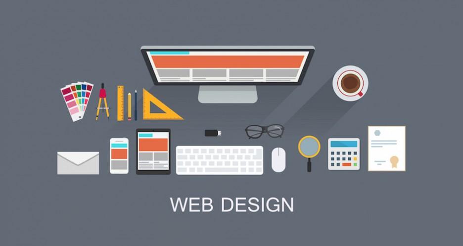 web design ideas 2019
