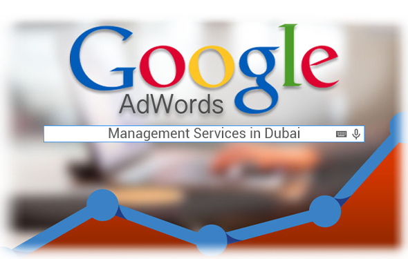 Google AdWords Management Services in Dubai