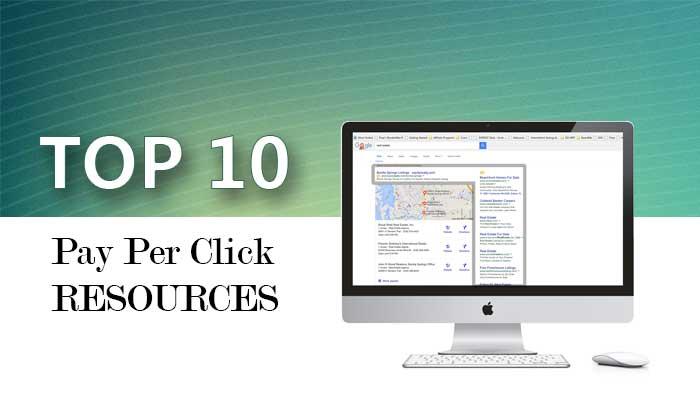 pay per click resources 2019