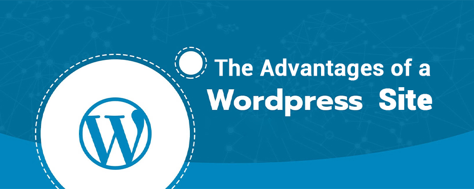 The Advantages of a WordPress Site